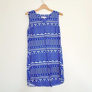 Jude Connally M Allison Tunic Dress Stretch Resort